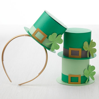 Leprechaun Hat Accessory
