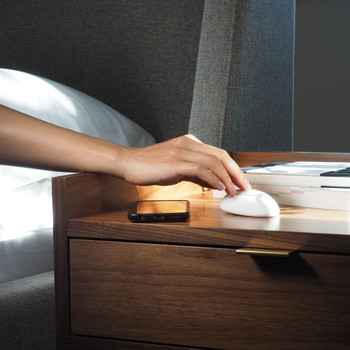 nora bedside snore stop device