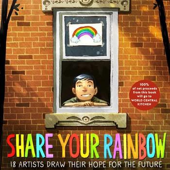 Share Your Rainbow Book