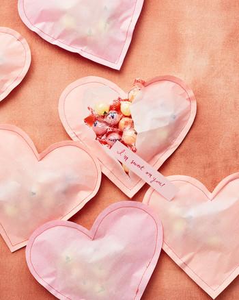 25 Valentine S Day Crafts To Make From The Heart Martha Stewart