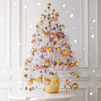 What Does Your Christmas Tree Style Say About You?