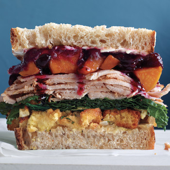 Our 3 Top Tips for a Tasty Thanksgiving Sandwich