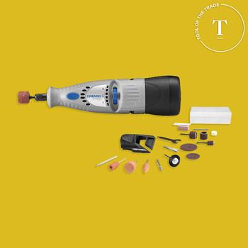 dremel rotary tool set