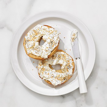 Everything Bagel Seasoning Is Taking the Nation by Storm