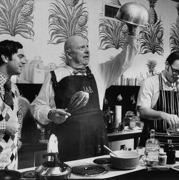James Beard Was America's First Foodie