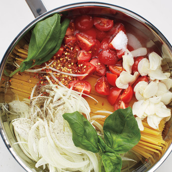 15 Hearty One-Pot Vegetarian Meals