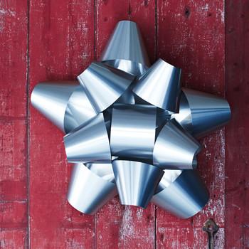 Metallic Bow