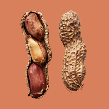 The Health Benefits of Eating Peanuts—Plus, Our Favorite Ways to Enjoy Them