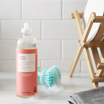 brandless dish cleaner