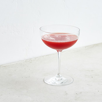 cranberry manhattan cocktail