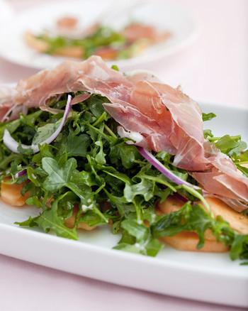 Di Buon Gusto! Italian Side Dish Recipes