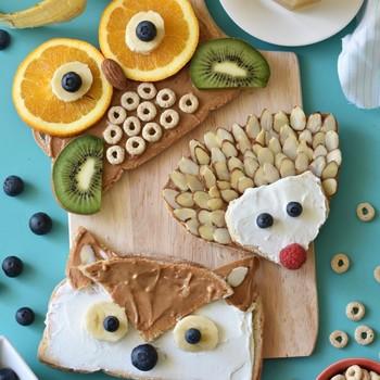 toast-animals