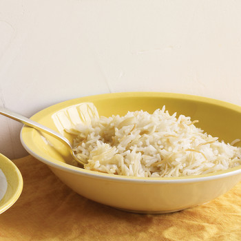 Hearty Rice Pilaf with Vermicelli