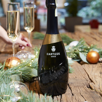 Why You Should Pop a Bottle of Prosecco for Any (and Every!) Occasion This Holiday Season