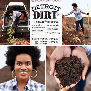 pashon murray detroit dirt collage