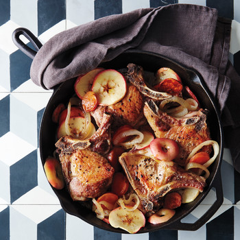 Feast on Fall Flavors with Our Dinner Recipes This Week