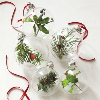 Our Most Memorable DIY Christmas Ornaments