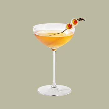 Bitter Martini