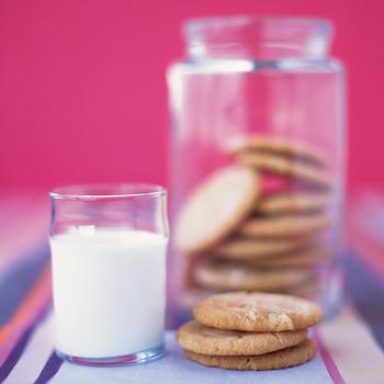 Easy Cinnamon-Sugar Cookies