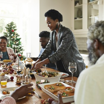 Three Tips for Putting Together a Menu Featuring Traditional Dishes Associated with Different Holidays
