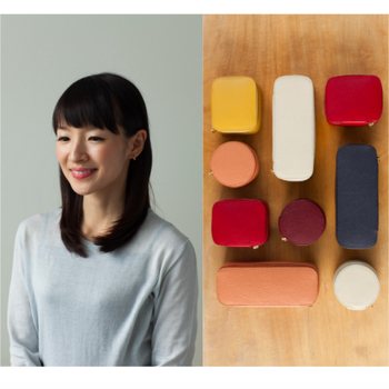 Marie Kondo's First Organizing Collection Is Here