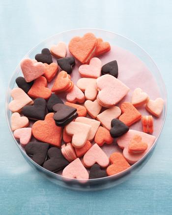 Valentine S Day Cookie Recipes Martha Stewart