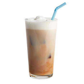 shake it up iced latte