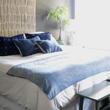 DIY Headboard Alternatives: 3 Bold Ways to Break Tradition
