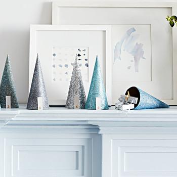 cone advent calendar