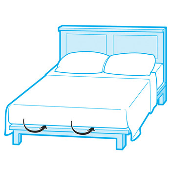 How to Form Hospital Corners When Making Your Bed
