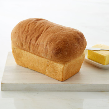 Japanese-Style White Bread