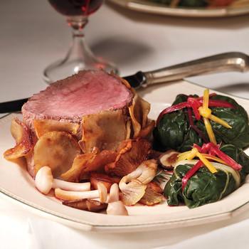 Wrap It Up: Holiday Main Dish & Sides Recipes