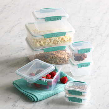 5 Food Storage Mistakes You're Making