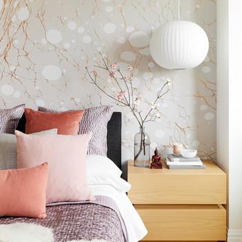 beige bedroom paint color