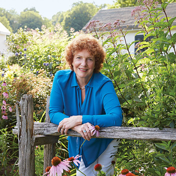 Eileen Rockefeller on Living Off the Land