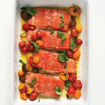 The Smart Cook's Guide to Salmon