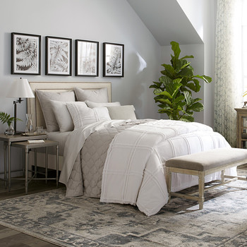 Martha Stewart for Wayfair Bedding Collection