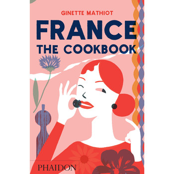 france know how to cooke bookcover