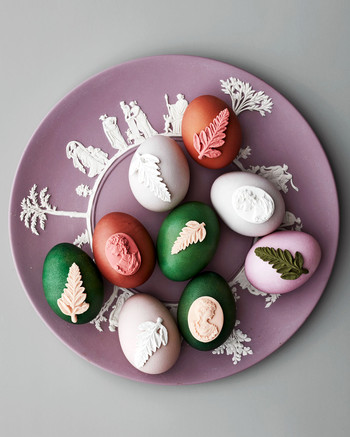 Our Best Easter Egg Dyeing Ideas