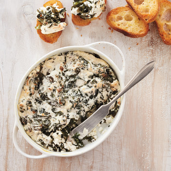 Spinach Dip 2.0