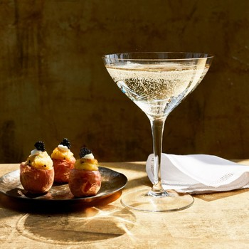 Celebrating New Year's Eve Is Easier Than Ever Thanks to This Make-Ahead Party Menu