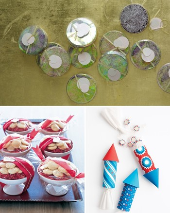 Paper Party Crafts
