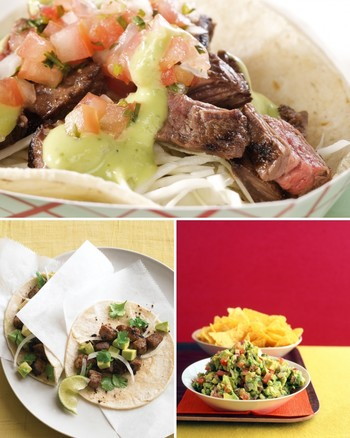 Cinco de Menu: Your One-Stop Mexican Feast