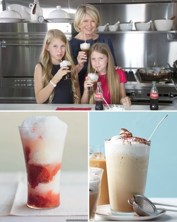Most-Pinned Ice Cream Desserts