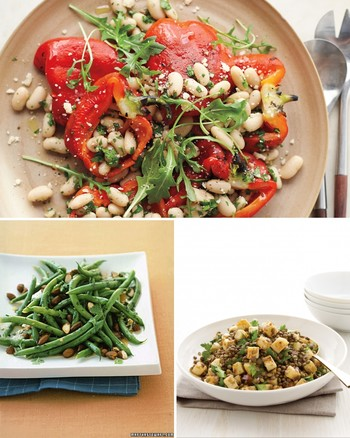White Bean-and-Tomato Salad