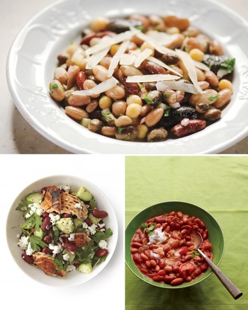Tips on How to Use Dried Beans