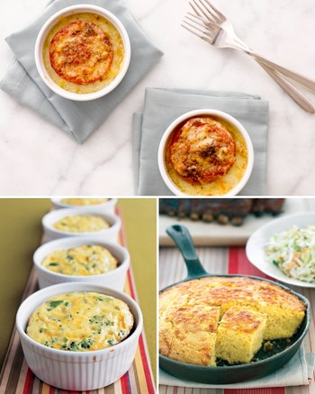 Breakfast Sandwich Frittata