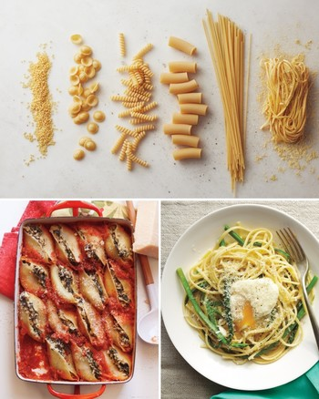 5 Fresh and Easy Dinners