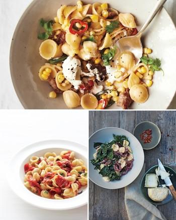 Eat Like an Italian: 10 Amazing Orecchiette Recipes