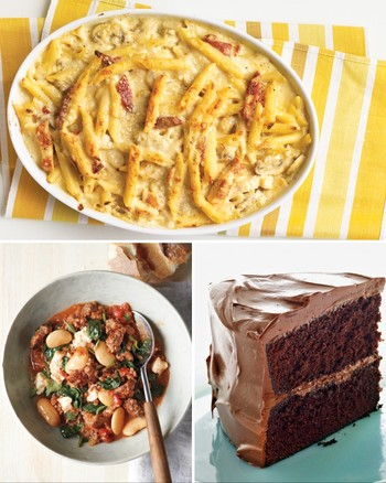 Better Basic Recipes: New Takes on 10 Family Favorites